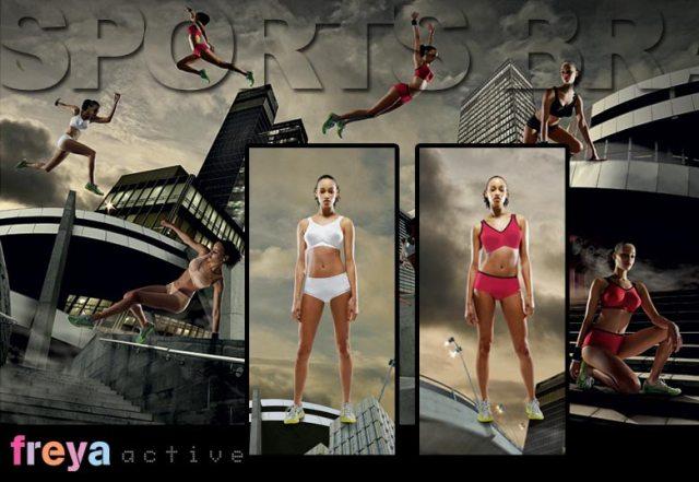 Freya Active Sports Bra