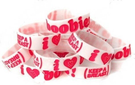 I Heart Boobies