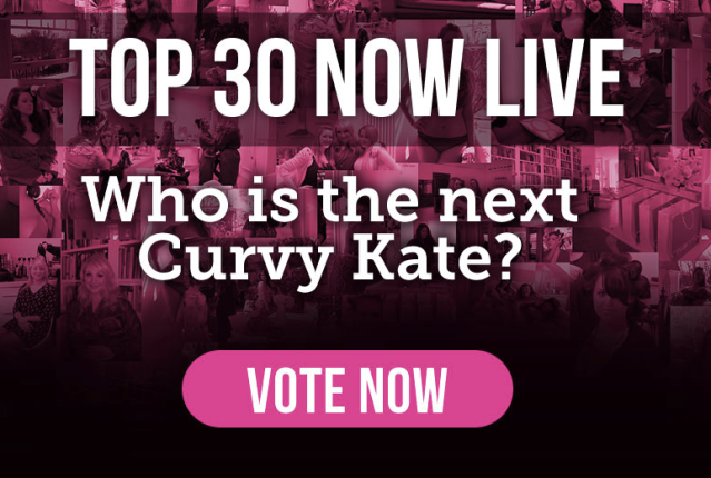 Curvy Kate Top 30