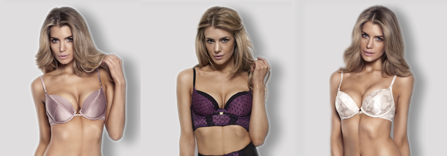 Gossard Badly Fitting Bra