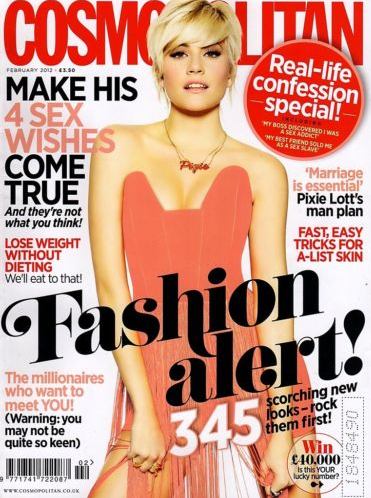 cosmopolitan blow jobs Continuing a blow job knowing that you have god awful cotton mouth.