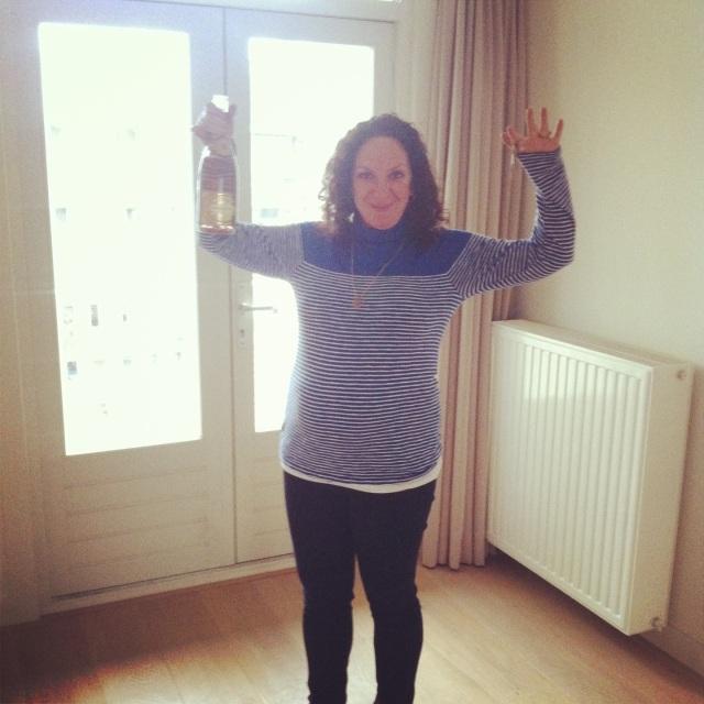 Kaela LaRosa: guest maternity blogger