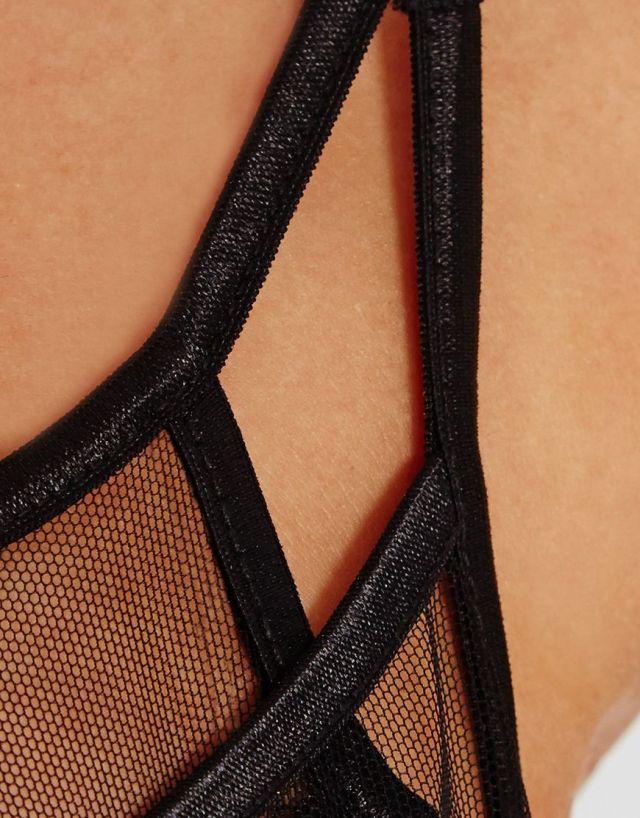 Figleaves Boudoir Carmen Detail