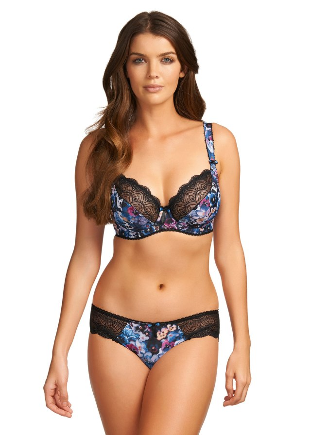 PANSY-MIDNIGHT-UNDERWIRED-PLUNGE-BALCONY-BRA-1681-1682-BRIEF-1685 (1)